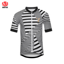 2017 Bicycles Mens Breathable Cycling jersey pro team short sleeve MTB Racing Pro cycling wear ropa ciclismo hombre