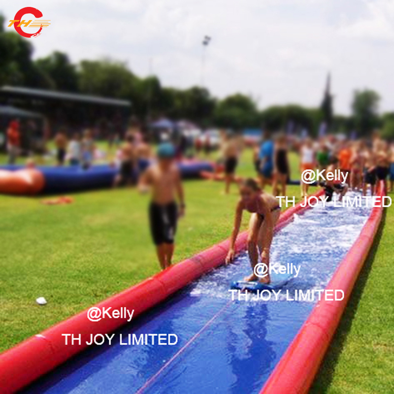 free shipping small inflatable city slide for sale