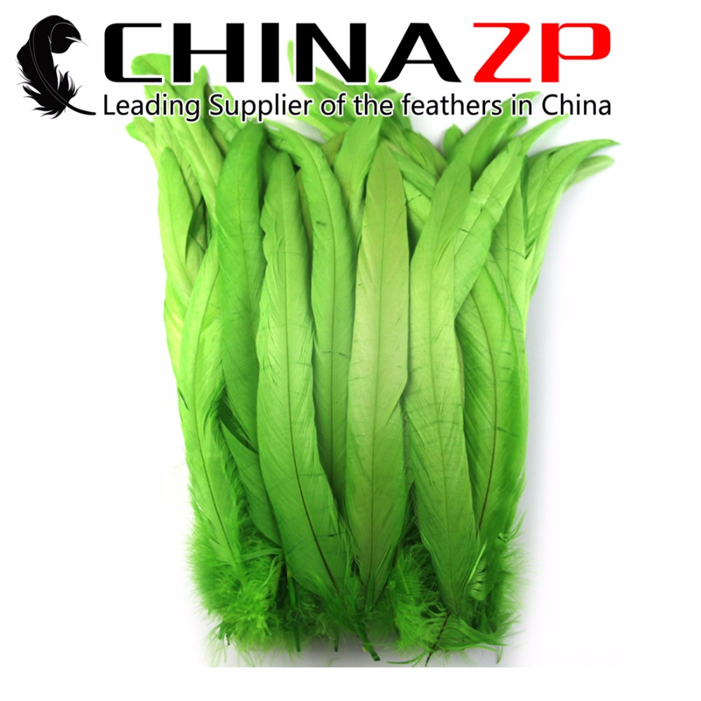 25 30 Go To Www Bing Com: CHINAZP Factory 200 Pieces/lot 25 To 30cm Length Dyed Lime