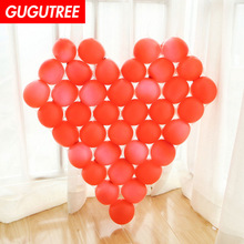 Decorate love heart gridding and 5inch latex balloons wedding event christmas halloween festival birthday party HY-379 vipoint party love heart gridding and 5inch latex balloons wedding event christmas halloween festival birthday party hy 379