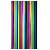 100 180 Luxury Bath Towel Super Absorbent Toallas Microfibra Sport Beach Towels Soft Microfiber Environmental Printing