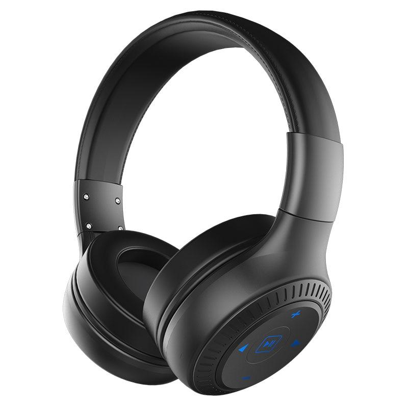 bilder für ZEALOT B20 Bluetooth Kopfhörer mit HD Sound Bass Stereo Drahtlose Kopfhörer mit Mic für Iphone Kopfhörer Xiaomi Headset Tf-karte