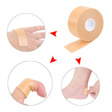High Heels Sticker Feet Heel Paste Anti-Grinding Waterproof Foam Tape Blister and Small Wound Pain Relief Foot Sticker(China)