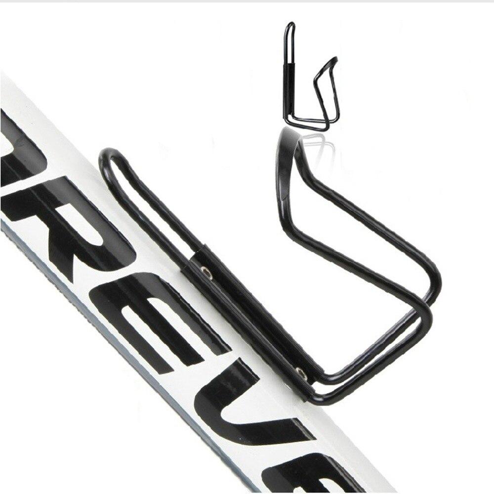 1 Stks Aluminium Stuur Fles Houder Fietsen Weg Mountainbike Waterfleshouder Cages Rack Mount Fietsaccessoires