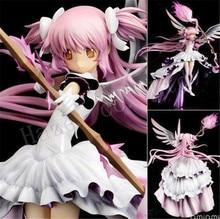 Puella Magi Madoka Magica Customers Kaname Madoka Figure Model