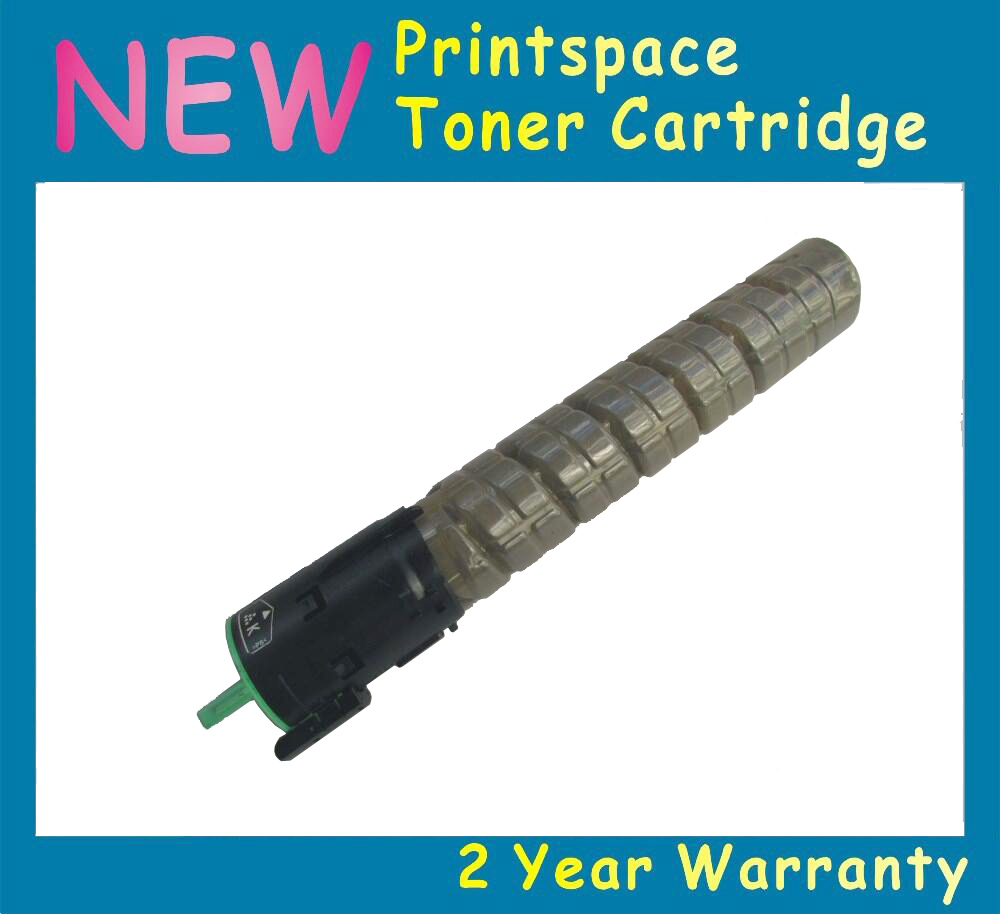 NEW NON-OEM Toner Cartridge Compatible With Ricoh Aficio SP C431 C431DN C430 C430DN And SP, 821105-821108 K C M Y