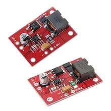 1 литиевая Батарея зарядки 3,7 V 4,2 V CN3791 регулятор MPPT солнечной панели контроллер