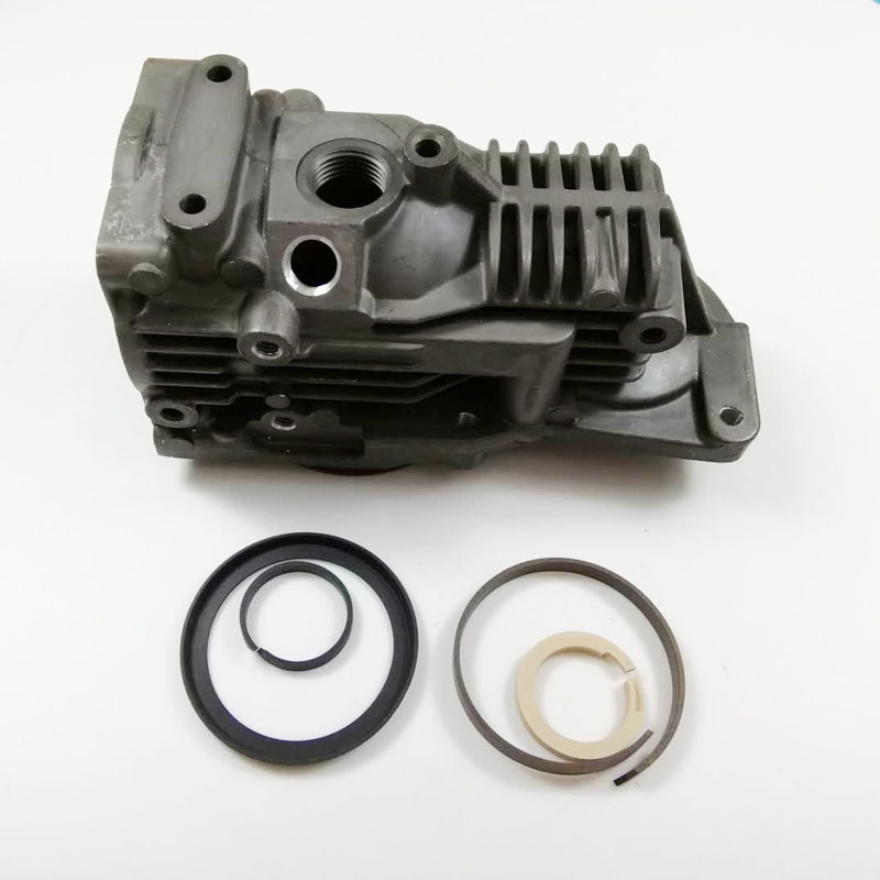 air suspensions parts compressor for Mercedes W164 gas ylinder gasket with rings shock pumps accessaries w164 w251 w221
