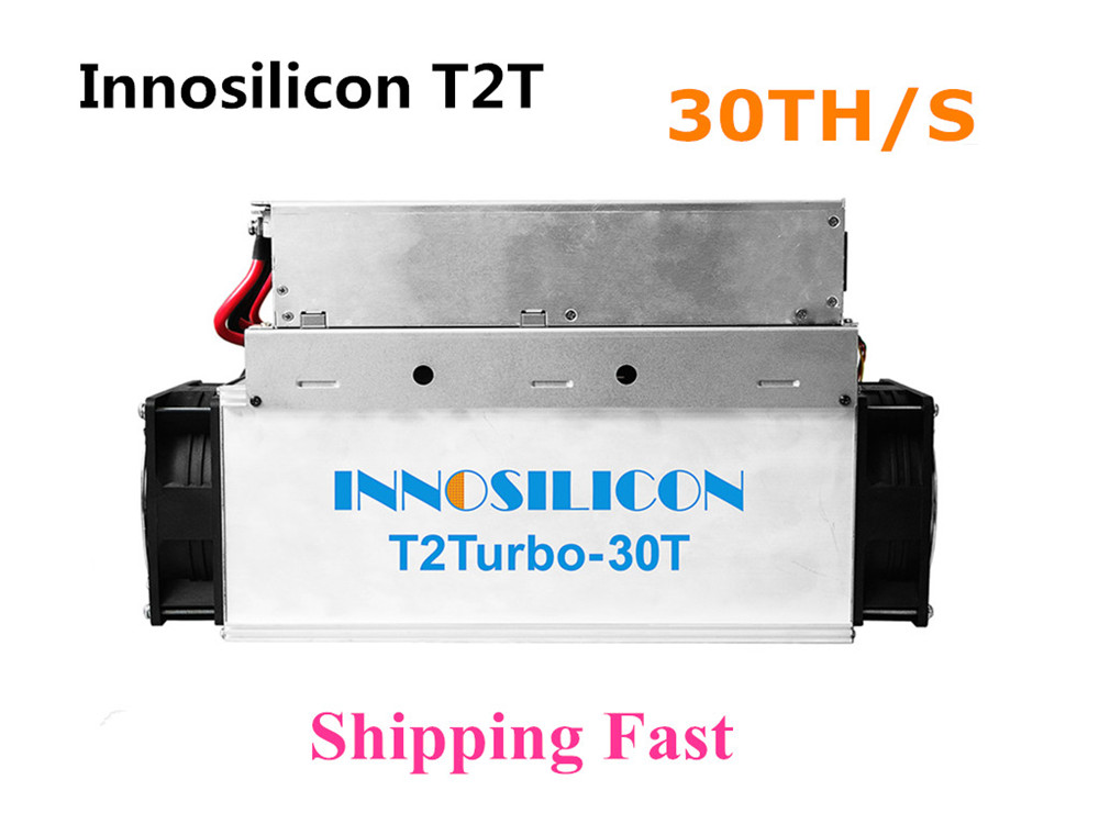 PSU Bitcoin BTC Bch Miner S11 T2T Innosilicon S17 S15 New 30T with Better Than S9 S11/S15/S17/..
