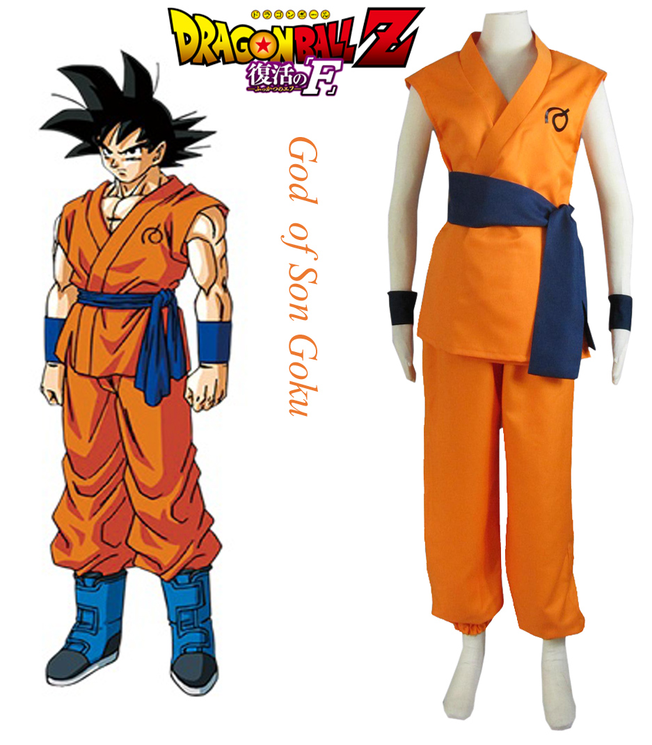 Goku Shoes For Sale