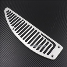 Pedals-Set Floor-Mats Volvo S40 Footrest Car for V40 C30 Fashion Modified-Plate-Pads
