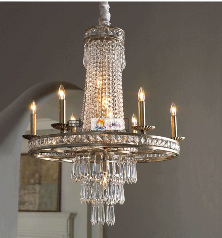 Online Buy Wholesale traditional crystal chandeliers from China – Shop Chandeliers