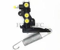 High Quality Load Sensing Valve Brake Distribution Valve Assembly MB618321 For Mitsubishi Pickup Triton L200 4D56 4G64 1986 2007