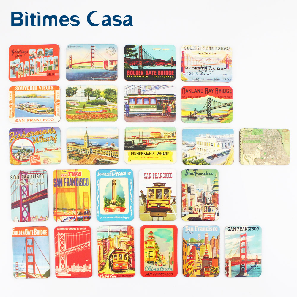 Online Buy Wholesale Souvenirs San Francisco From China