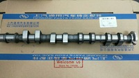 Camshaft Assembly For 2009 Chevrolet Cruze 1.6 1.8 Epica 1.8 OPEL ASTRA J A16XER Exhaust Cam Shaft 55561748 55353288