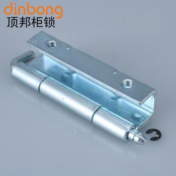 Bisagra de hierro CL125, interruptor para exteriores, armario estándar de control, bisagra de puerta, punto de bisagra oscura