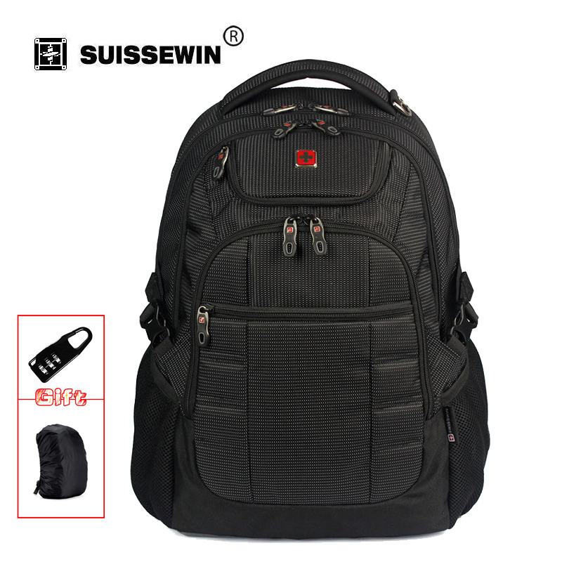 Laptop Backpack Male 15 Notebook Computer Bag Female Mochila masculino Orthopedic Backpack Student Back To School Bag SW6001V dy0606 ladies bag 15inch women backpack suit for 14 15 notebook laptop bag student school bag travel mountaineering bag