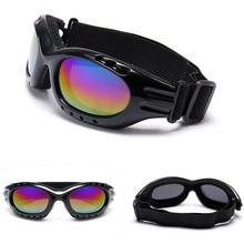 HI BLACK Anti-fog Snow Ski Glasses Candy color Professional