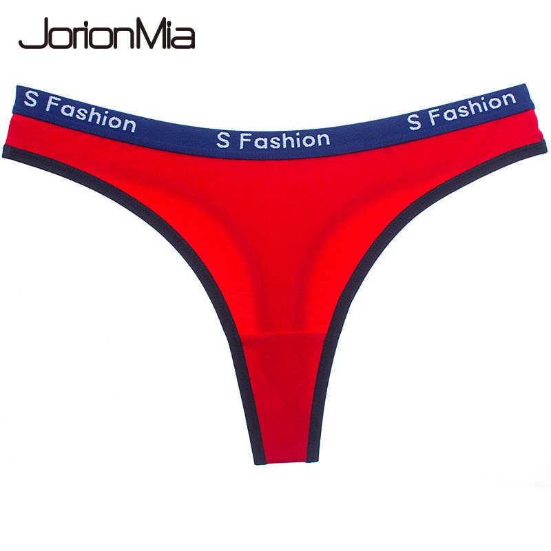 e1f0608f512a 2017 Hot Sale Sexy Women G String Thongs Low Waist Cotton Briefs Sexy T  Back Panties