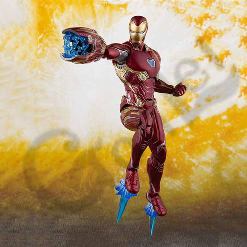 Last Marvel Toy Free 17
