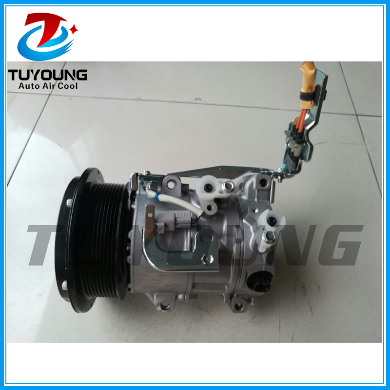 Compresseur de haute qualité de pièces d'auto A/C 6SEU16C pour TOYOTA ALPHARD 88310-58011 447190-3340