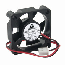 GDT 2pin 12v cooling air fans  30mm 30x30x10mm