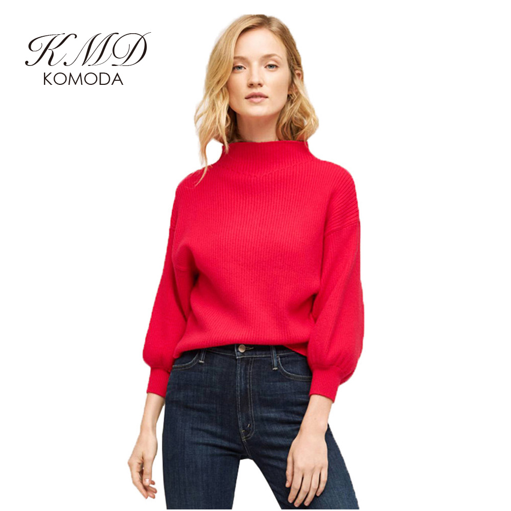 Online Get Cheap Red Sweaters for Women -Aliexpress.com | Alibaba ...