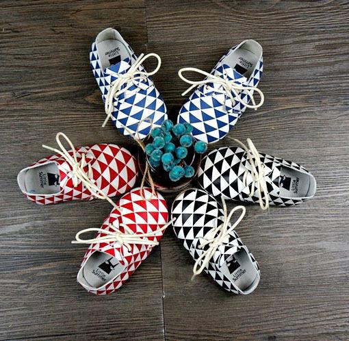Mocasines bebé 2015 nuevo Bebé Recién Nacido firstwalker Soft Moccs plaid baby girl shoes Zapatos Infantiles de Cuero Genuino de la Vaca