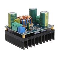 DC 12A 600W Solar Power Voltage Regulator Controller Boost Voltage Converter Step Up Power Transformer Module