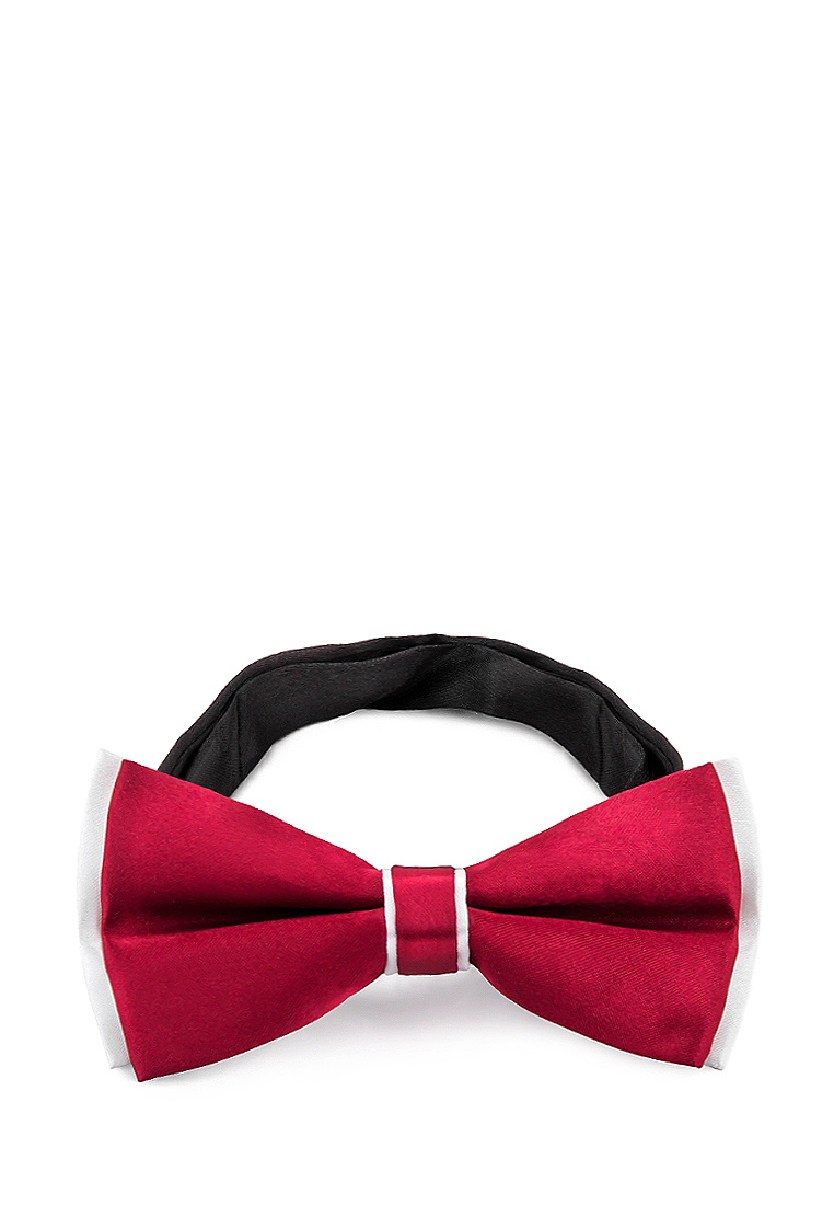 [Available from 10.11] Bow tie male CASINO Casino-poly-bur + b Combes. REA. 6.211 Wine Red stylish water ripple pattern 6cm width wine red tie for men