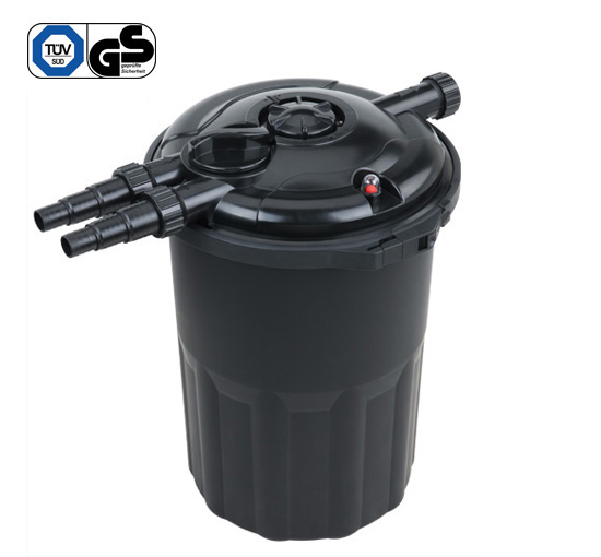 Compare prices on external pond filter online shopping for Pond canister filter