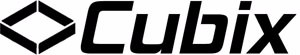 CUBIX logo - 300