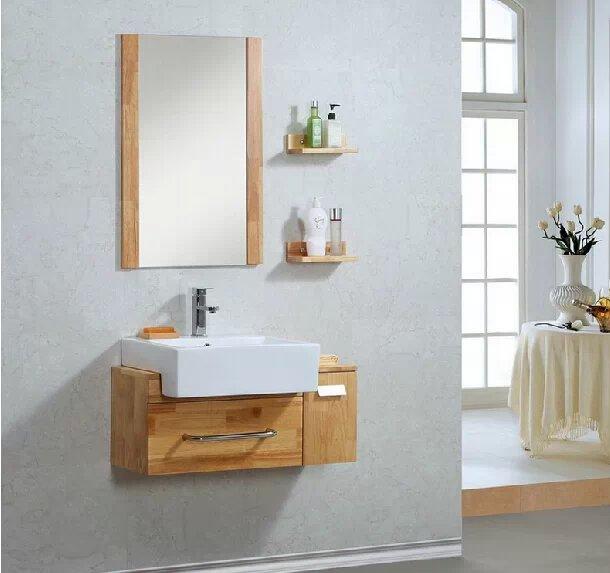 bathroom cabinet  small bathroom vanity  Wall Mounted  bathroom vanity 0283-2016