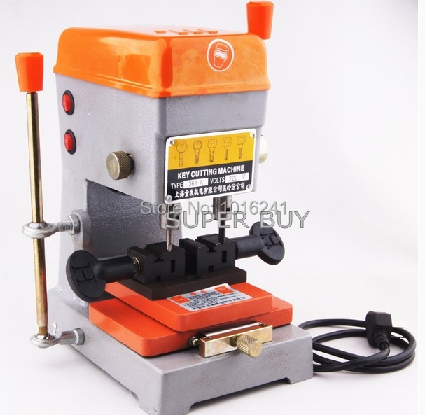 Electric Auto Key Cutting Machine Copy Dulplicated Machine