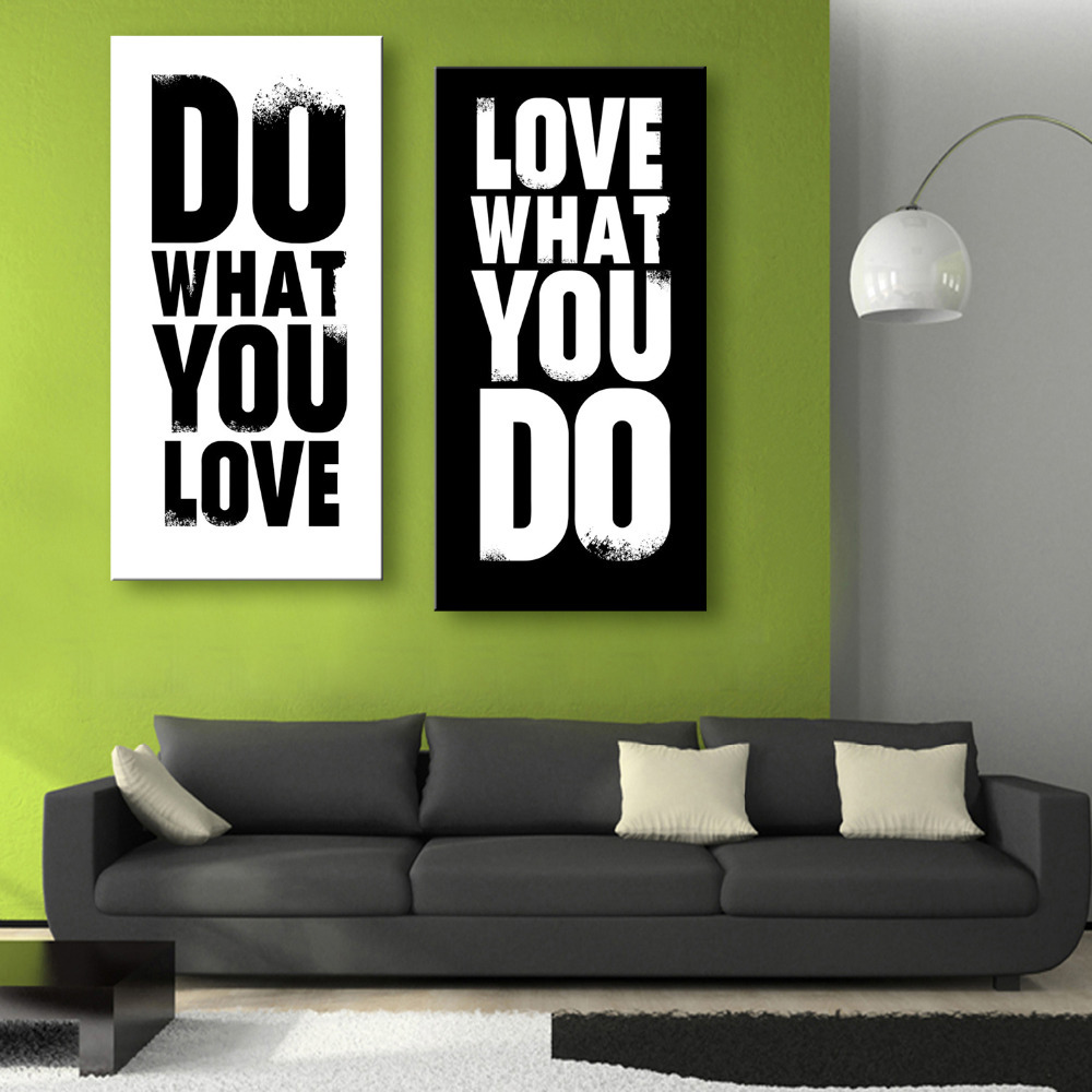 Letter E Wall Decor Hd Letter Canvas Art Print Painting Poster Print Wall Pictures