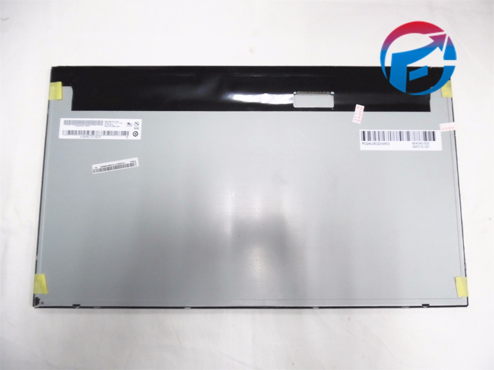 M195RTN01.1 AUO 19.5'' LCD Display Panel New For A7200 C260 C360 C365 All-In-One PC 1 year warranty цена