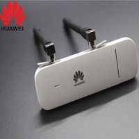 Unlocked New Huawei E3372 E3372h 607 with Antenna 150Mbps 4G Modem 4G USB Modem 4G LTE USB Dongle Stick Datacard PK K5150