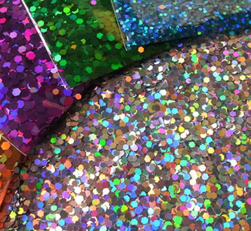 1/24 Glitter for crafts, printing, painting and nail arts, 1kg/lot ...