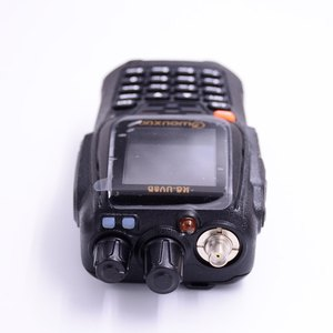 Image 4 - WOUXUN KG 8D בתוספת דו דרך רדיו דיגיטלי Dual Band משדר 999 זיכרון ערוצים UHF/VHF מכשיר קשר חזיר צבע מסך רדיו