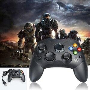 Image 5 - Bộ Điều Khiển Có Dây Chơi Game Cho MICROSOFT Xbox Thế Hệ Cũ Tay Cầm Có Dây Joystick Chơi Game Joypad