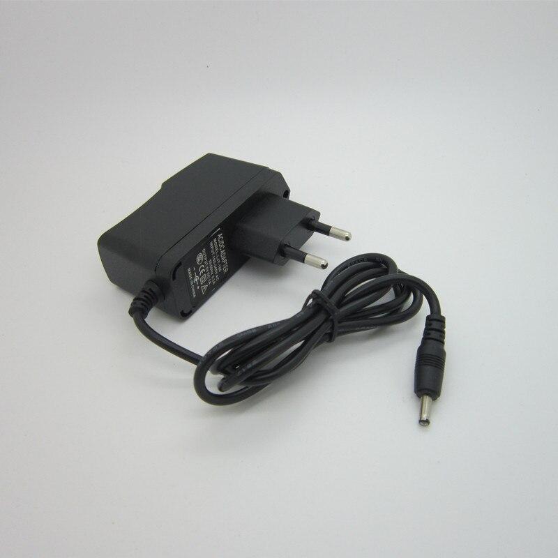 Meilleure qualité 5 V 1A puissance adaptateur 5 V1A AC100-240V LED 5V1A puissance lumière, DC 3.5*1.35 MM coût-efficace livraison gratuite