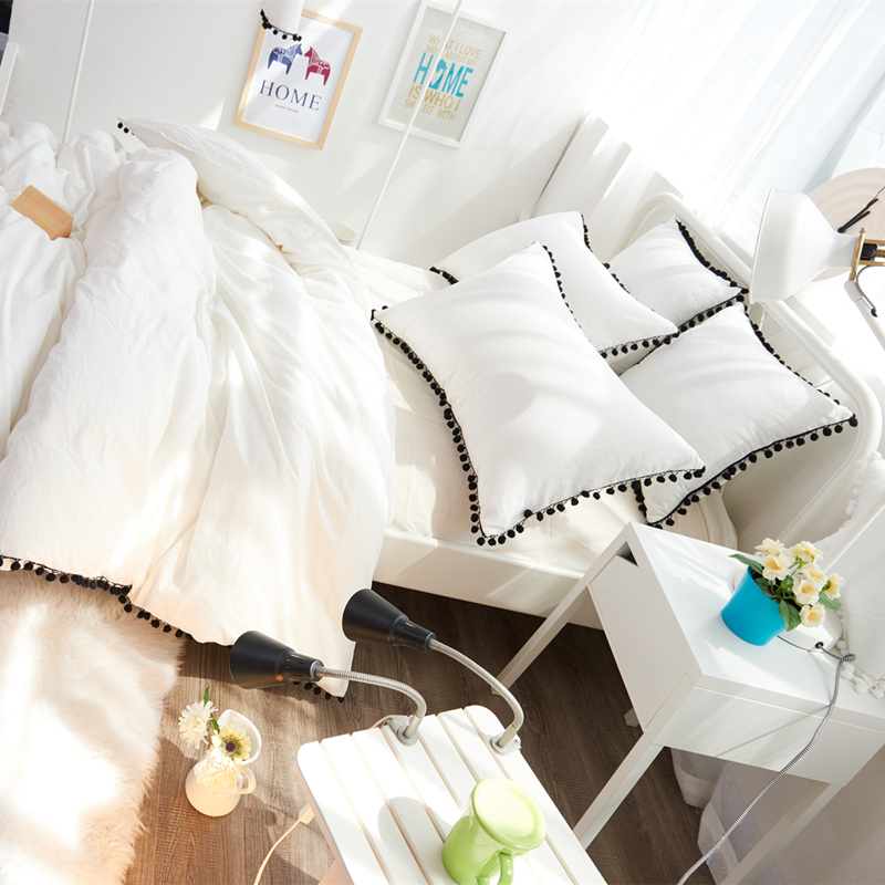 Spruce up your home with products from King Linen, specializing in products for the bedroom, including bedding ensembles, comforter sets, sheets, kids bedding, and blankets. It also stocks window treatments, area rugs, slipcovers, mattress pads, bathroom accessories, and mattress pads.