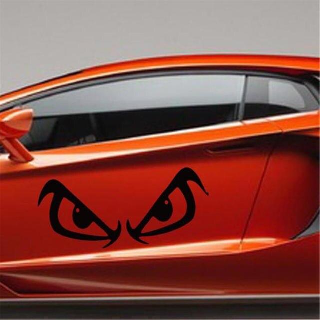 Aliexpresscom Buy Hot Sale Cartoon Cartoon Waterproof Home - Cool car window decals