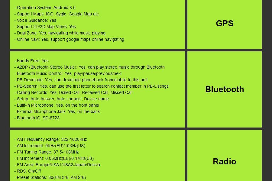 gwifi 4 블루투스 네비게이션 32