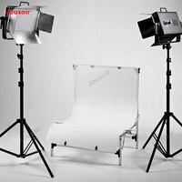 High power led studio light news outside light led camera lights led lamp LP 500 D CD50 T03