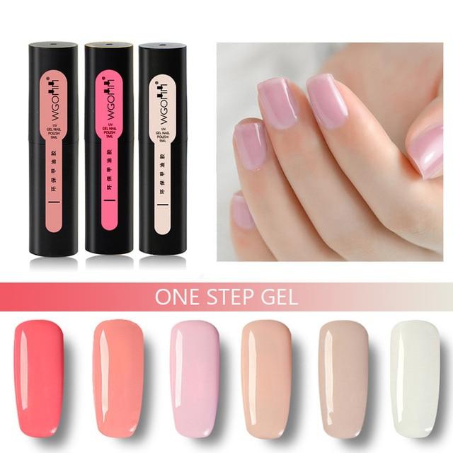 Colors Brand Nail Art Gel For Extensions Lacquer Long Lasting Polish Primer Uv Varnish