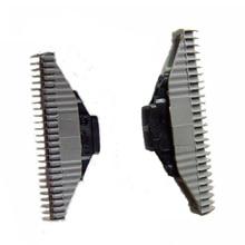 2 piezas envío libre del peluquero del cortador del condensador de ajuste  del pelo cabeza para philips QC5550 QC5580 QS6140 QS61. 784c520f0856
