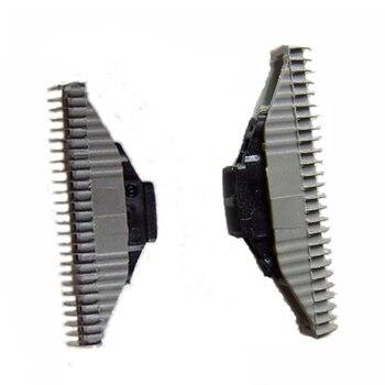 2pcs Free Shipping Hair Trimmer Cutter Barber Head for philips QC5550 QC5580 QS6140 QS6141 QS6160 QS6161