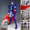 in stock Phecda Gamma tholl Thor Saint Seiya Myth Cloth EX Metal armor CS Speeding Aurora model toy