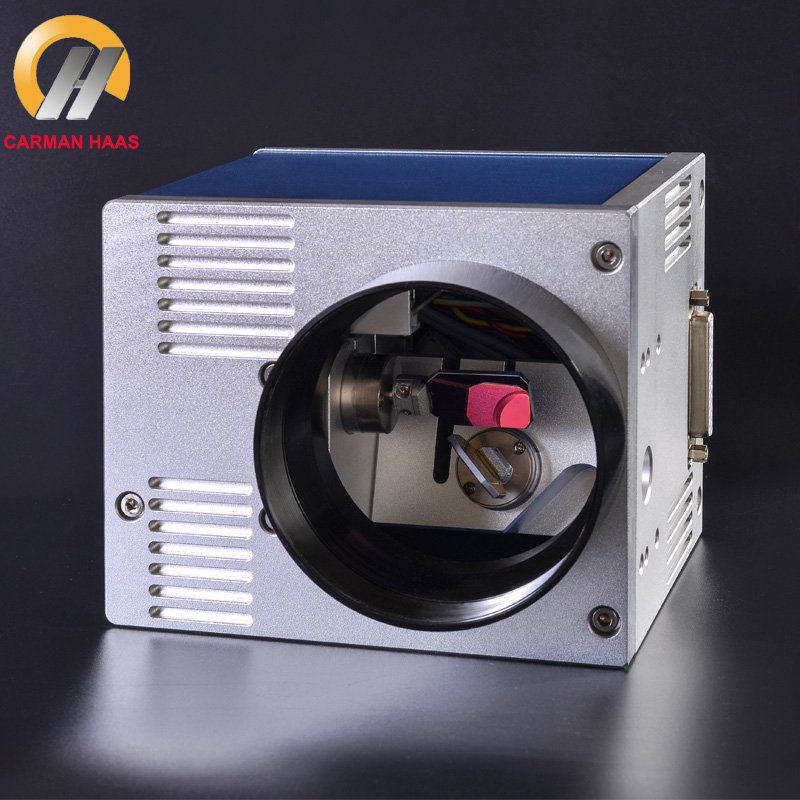 купить 1064nm Economic Digital Fiber Laser Scanning Galvo Head 12mm With DC Power Supply For Laser Marking Machine Galvanometer Scanner по цене 29779.73 рублей